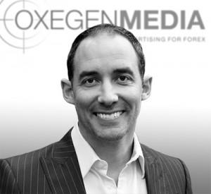 Matt Vann - Managing Director, Oxegen Media